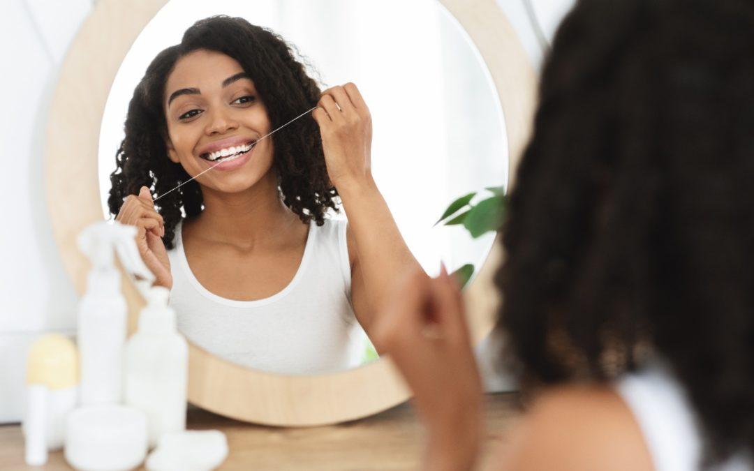5 Ways to Floss like a Pro